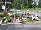 Gemeinschaftslager in Gieboldehausen 2009
