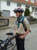 Radtour nach Holzerode 2015