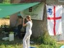 Sommerlager in Niedergandern 2006