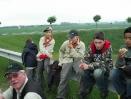 Stammeslager auf der Heldenburg 2007