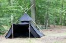 Stammessommerlager in Dänemark 2015