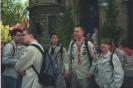 Teilnahme an Fronleichnam 2005