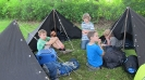 Wölflingslager in Holzerode 2013